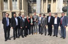 El Consejo de Europa cuestiona las causas contra los líderes del 'procés'