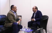 Sánchez amenaza ahora con tomar el control de los Mossos, medida reclamada por el PP
