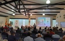 La sostenibilitat a les granges, a debat a Ivars