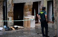 Moren una dona i la seua filla de set anys en un incendi a Laredo