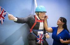 Johnson pedirá a la UE una prórroga si no hay acuerdo