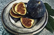 La figa, una fruita plena de fruits