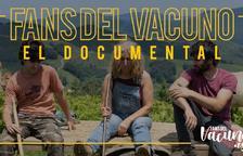 Provacuno lanza una serie documental para difundir el sector de la ganadería