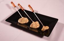 Servei de fondue