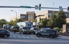Un tiroteig en un bar de Kansas deixa quatre morts i cinc ferits