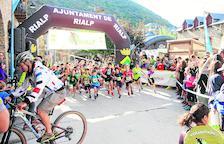 La Matxixics reuneix 200 corredors a la setena edició
