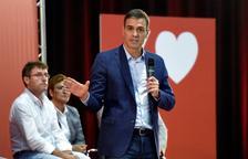 El PSOE promete subir las pensiones un mes después de las elecciones