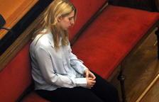 Demanen 24 anys per tirar el seu nadó per una finestra a Barcelona