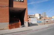 L'edifici Sant Jordi de Mollerussa, sense barreres arquitectòniques