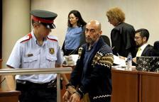 Sospiten que el fragment de metall trobat a l'escenari del crim d'Acadèmia de Lleida és part de l'arma homicida