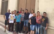 Una família d'Agramunt cedeix la casa centenària Cal Carreter al Grup Alba