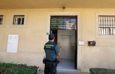 Detenida por el asesinato de su hijo de 7 años en Almería