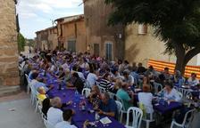 Cubells celebra la primera Festa del Forn