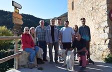 Lleida té pobles amb només un habitant i nuclis en lluita per no acabar desapareixent