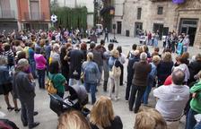 IMATGES | Les protestes per la sentència, a les comarques lleidatanes