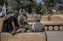 El bany de sang continua a Síria amb l'execució de civils kurds