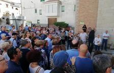Unes 250 persones a la visita guiada a Vilanova