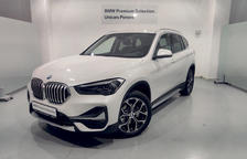 BMW X1 sDrive18ed Business