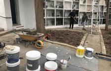 30.000 € per restaurar el cementiri d'Aitona