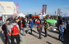 Les Jornades de l'IRTA acullen uns 2.000 professionals a Mollerussa