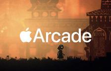 Arriba Apple Arcade!