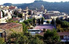 Vallbona subasta 4 fincas para edificar casas y frenar la despoblación rural