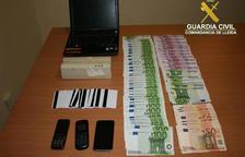 Piden siete años para dos acusados de clonar tarjetas de crédito