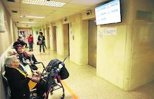 L'Arnau ja no crida per megafonia els pacients a l'estrenar pantalles