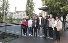 """Jaume Moya: """"Fa falta un govern amb polítiques socials"""""""