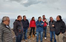 Jornades sobre el patrimoni de la pedra seca a Mallorca