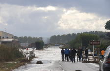 L'aigua aïlla pobles i danya el subministrament de boca