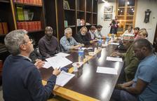 Guissona constituye el 'consell' de sus 5 barrios