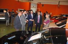 Autotardor posa a la venda uns 400 cotxes de segona mà