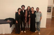 Premi a Valladolid per a un curt amb guió lleidatà