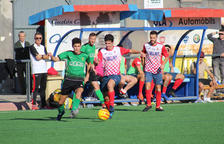 Importante victoria para un sólido Balaguer