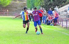L'Andorra B sentencia al minut 89