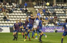 CRÓNICA. Liderato del Lleida sin goles