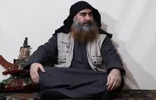 El líder de Estado Islámico, Abu al Bagdadi, se suicida tras ser acorralado por EEUU en Siria