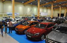 Autotardor de Mollerussa ven més de cent cotxes