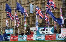 La Unión Europea acepta retrasar el Brexit hasta el 31 de enero de 2020