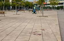Un muerto tras una batalla entre bandas de traficantes en Badalona