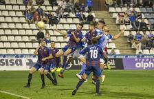 La Paeria tampoco dará este año la subvención de 165.000 € al Lleida Esportiu