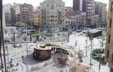 Atropellen un nen d'onze anys a la Zona Alta de Lleida