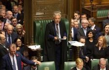 Boris Johnson se juega su futuro político al anticipar las elecciones