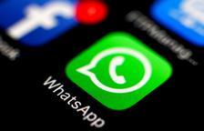 La aplicación de mensajería Whatsapp alcanza el 93 % de usuarios en España