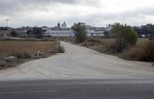 Guissona proyecta una nueva vía de entrada directa a la zona industrial
