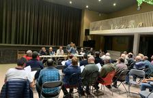 Els afectats pel foc de la Ribera d'Ebre i Ponent veuen insuficients els ajuts