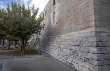 Bellpuig invertirá 200.000 euros en la restauración del castillo