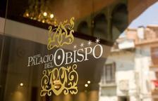 Hotel Palacio del Obispo, una exclusiva experiència de benestar