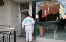 Un menor mata a punyalades la seua mare a la casa familiar a Lugo